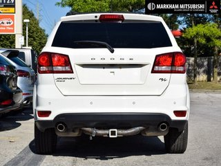 2014 Dodge Journey R/T Rallye AWD in Markham, Ontario - 5 - w320h240px