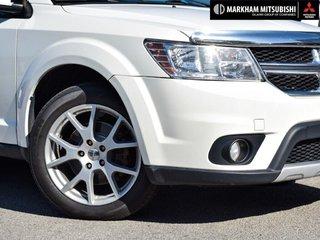 2014 Dodge Journey R/T Rallye AWD in Markham, Ontario - 6 - w320h240px