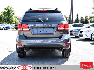 2015 Dodge Journey R/T AWD in Bolton, Ontario - 5 - w320h240px