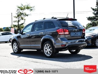 2015 Dodge Journey R/T AWD in Bolton, Ontario - 4 - w320h240px