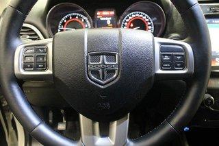 2017 Dodge Journey Crossroad AWD in Regina, Saskatchewan - 6 - w320h240px