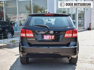 2017 Dodge Journey CVP / SE in Mississauga, Ontario - 4 - w320h240px