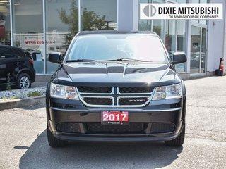 2017 Dodge Journey CVP / SE in Mississauga, Ontario - 2 - w320h240px