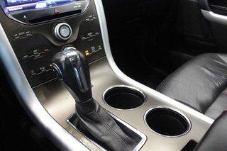 2013 Ford Edge SEL 4D Utility FWD in Regina, Saskatchewan - 4 - w320h240px