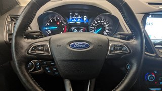 2017 Ford Escape Titanium - 4WD in Regina, Saskatchewan - 5 - w320h240px