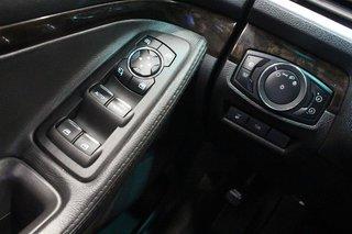 2012 Ford Explorer Limited 4D Utility V6 4WD in Regina, Saskatchewan - 3 - w320h240px