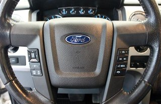 2014 Ford F150 4x4 - Supercrew Lariat - 145