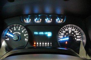 2014 Ford F150 4x4 - Regular Cab Stx - 126