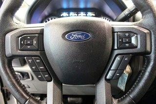 2015 Ford F150 XLT Supercrew 5.0L V8 Alloy Wheels, Power Seat in Regina, Saskatchewan - 4 - w320h240px