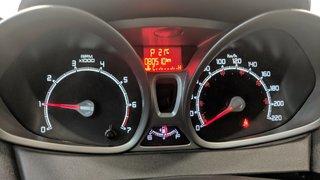2013 Ford Fiesta S 4D Sedan Automatic, A/C, Low Kms in Regina, Saskatchewan - 2 - w320h240px