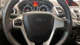 2013 Ford Fiesta S 4D Sedan Automatic, A/C, Low Kms in Regina, Saskatchewan - 5 - w320h240px