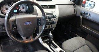 2009 Ford Focus SE 2D Coupe in Regina, Saskatchewan - 6 - w320h240px