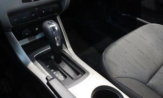 2009 Ford Focus SE 2D Coupe in Regina, Saskatchewan - 4 - w320h240px