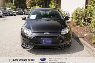 2014 Ford Focus Hatchback ST