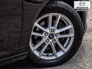 Ford Focus SE   Rear Camera   Alloys   Bluetooth   Keyless 2015
