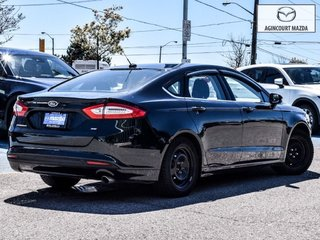 2014 Ford Fusion SE   No Accidents   Winter Tires Pkg   Bluetooth