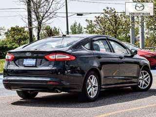 2014 Ford Fusion SE   New Tires   Winter Tires Pkg   Bluetooth