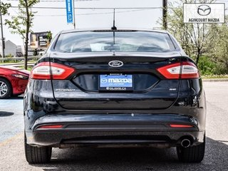 Ford Fusion SE   New Tires   Winter Tires Pkg   Bluetooth 2014