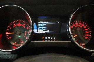 2016 Ford Mustang Convertible GT Premium in Regina, Saskatchewan - 2 - w320h240px