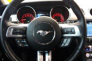 2016 Ford Mustang Convertible GT Premium in Regina, Saskatchewan - 6 - w320h240px