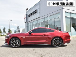 2016 Ford Mustang Coupe GT Premium in Mississauga, Ontario - 3 - w320h240px