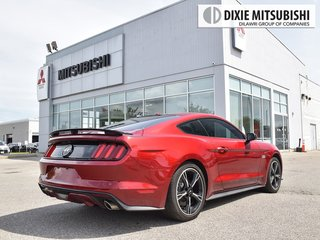 2016 Ford Mustang Coupe GT Premium in Mississauga, Ontario - 5 - w320h240px