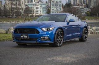 2017 Ford Mustang Coupe GT