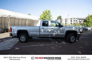 2015 GMC Sierra 3500 Crew 4x4 SLT / DRW in Vancouver, British Columbia - 3 - w320h240px