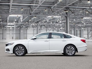 2019 Honda Accord Hybrid Sedan Touring in Mississauga, Ontario - 3 - w320h240px
