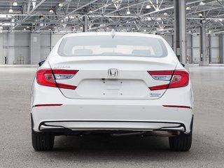 2019 Honda Accord Hybrid Sedan Touring in Mississauga, Ontario - 5 - w320h240px