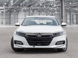 2019 Honda Accord Hybrid Sedan Touring in Mississauga, Ontario - 2 - w320h240px