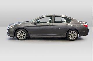 Honda Accord Sedan EX-L 2013