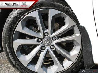 2015 Honda Accord Sedan L4 Sport CVT in Oakville, Ontario - 6 - w320h240px