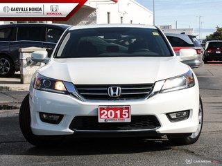 2015 Honda Accord Sedan L4 Sport CVT in Oakville, Ontario - 2 - w320h240px