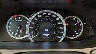 2016 Honda Accord Sedan L4 Touring CVT in Regina, Saskatchewan - 2 - w320h240px