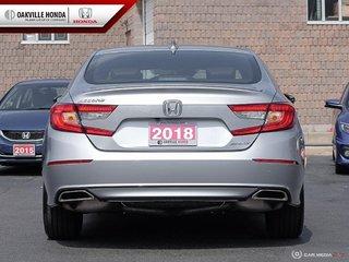 2018 Honda Accord Sedan 1.5T Sport-HS CVT in Oakville, Ontario - 5 - w320h240px