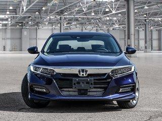 2019 Honda Accord Sedan Touring CVT in Mississauga, Ontario - 2 - w320h240px