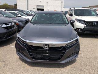 2019 Honda Accord Sedan Touring CVT in Oakville, Ontario - 2 - w320h240px