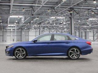 2019 Honda Accord Sedan Sport CVT in Mississauga, Ontario - 3 - w320h240px
