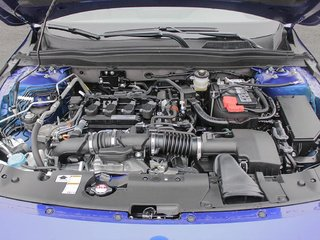 2019 Honda Accord Sedan Sport CVT in Mississauga, Ontario - 6 - w320h240px