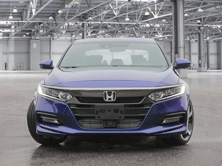 2019 Honda Accord Sedan Sport CVT in Mississauga, Ontario - 2 - w320h240px