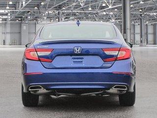 2019 Honda Accord Sedan Sport CVT in Mississauga, Ontario - 5 - w320h240px