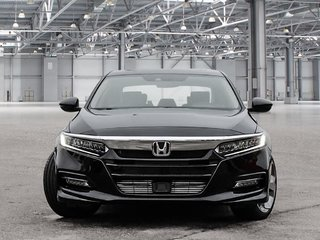 2019 Honda Accord Sedan Touring CVT in Mississauga, Ontario - 2 - w320h240px