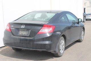 2013 Honda Civic Coupe LX 5AT in Regina, Saskatchewan - 2 - w320h240px