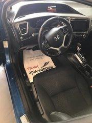 2015 Honda Civic Sedan EX CVT in Mississauga, Ontario - 6 - w320h240px