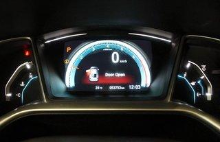 2016 Honda Civic Coupe EX-T CVT in Regina, Saskatchewan - 2 - w320h240px
