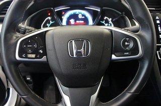 2016 Honda Civic Coupe EX-T CVT in Regina, Saskatchewan - 6 - w320h240px