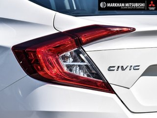 2016 Honda Civic Sedan LX CVT in Markham, Ontario - 6 - w320h240px