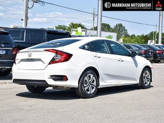 2016 Honda Civic Sedan LX CVT in Markham, Ontario - 4 - w320h240px