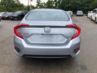 2016 Honda Civic Sedan EX CVT in Mississauga, Ontario - 5 - w320h240px